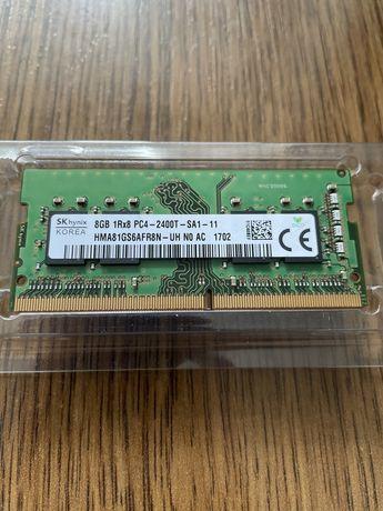 Оперативна пам'ять SKhynix 8GB DDR4-2400