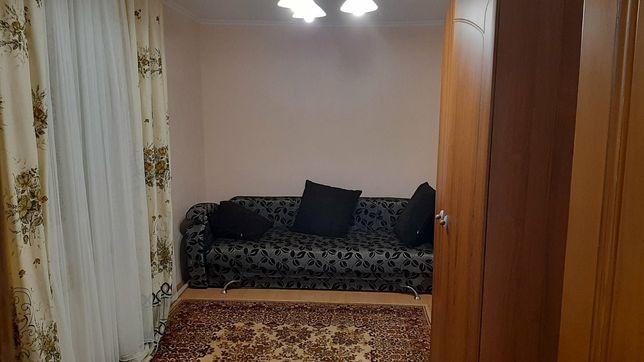 Здам кімнати біля клініки Казявкіна