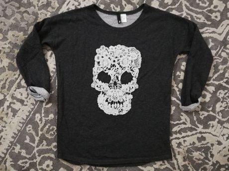Bluza bluzka dziewczęca H&M rozm 34