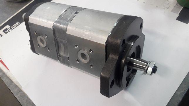 Pompa Hydrauliczna Bosch - Renault/Fiat