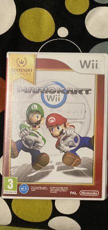 Susper Mario kart wii