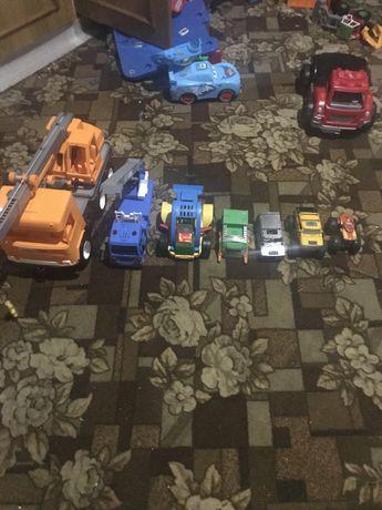 Детские б/у игрушки