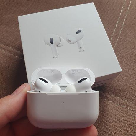БУ наушники Apple Airpods Pro в отличном состоянии Есть чек