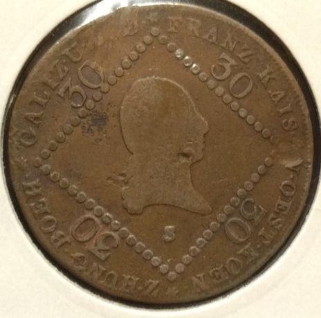 30 Krajcarow 1807 S