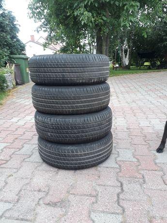 Sprzedam nowe opony Michelin R16 195/55