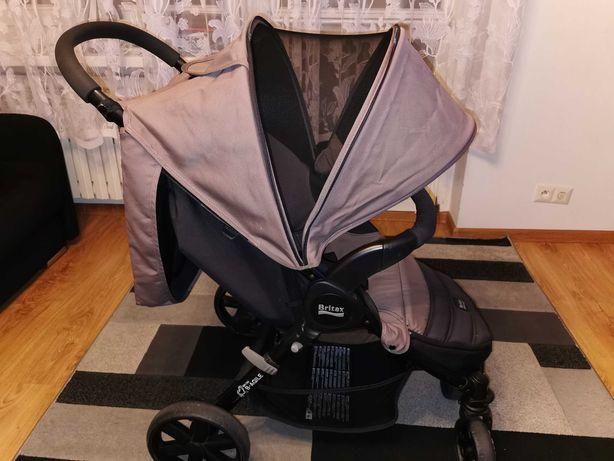 Wózek spacerowy Britax B-Agile