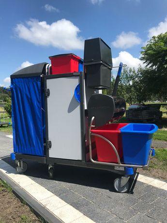 Wózki wielofunkcyjne do sprzedania