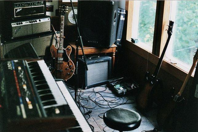 Шукаю однодумців для створення музичного гурту