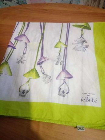 Платок Ivana Ortelli per le Bebe