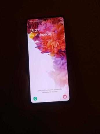 Мобільний телефон Samsung Galaxy S20 FE 6/128 GB