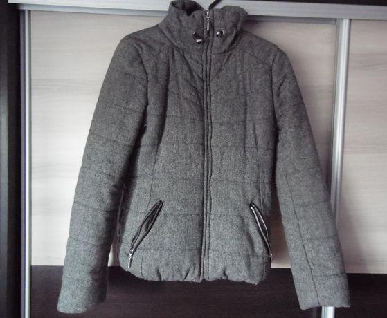 Kurtka zimowa H&M rozmiar 38
