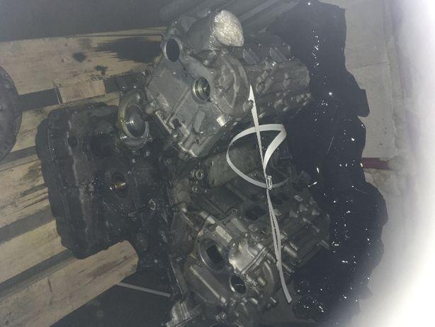 silnik 3.0 mercedes 519 uszkodzony