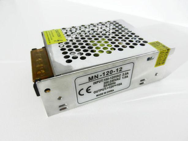 Блок питания 12В, 5В, 24В для светодиодной ленты, ПРАЙС на фото