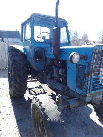 Продам трактор Мтз80 1985года вып.
