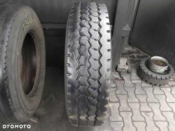 295/80R22.5 Dunlop Opona ciężarowa Przednia 9.5 mm