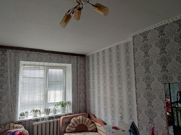 Квартира 3-х кімнатна Шевченка 33