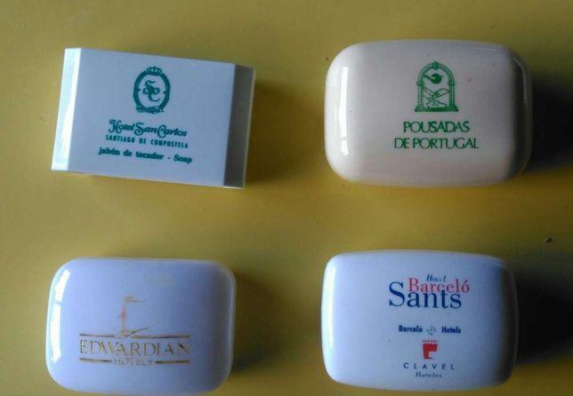 Sabonetes miniatura