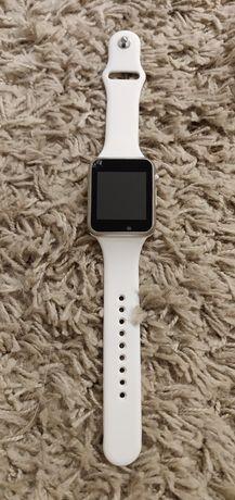 Smartwatch branco