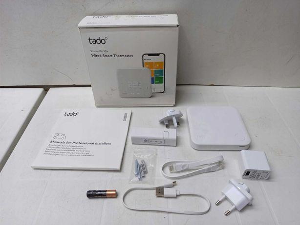 TADO inteligentny termostat V3+ zestaw startowe