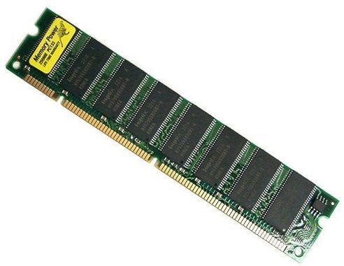 Память к старинному ПК Dimm 256Mb SDRAM PC133