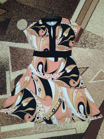 Платье сукня плаття трапеция