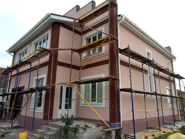 Виконуємо утеплення та інші будівельні роботи