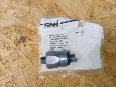 Czujnik ciśnienia skrzyni New Holland NH Case Stayer napędu T6. T7 Pum