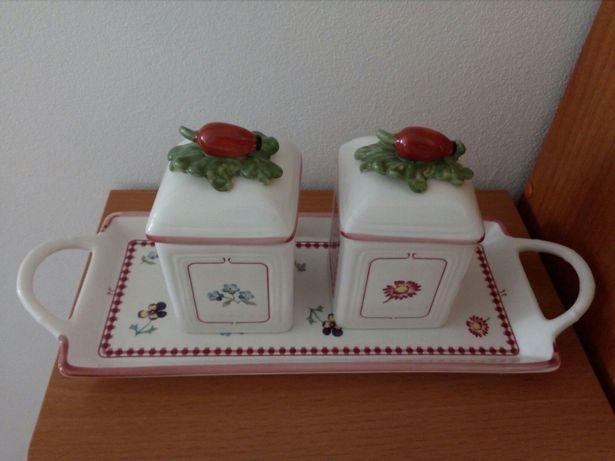 Porcelana Villeroy Boch - Farm House Kitchen