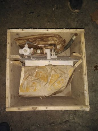 Продам газовий пальний Угоп 4 Н