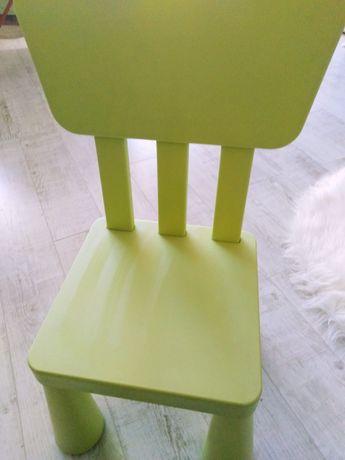 Sprzedam krzesełko Mamut.