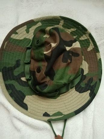Військова камуфляжна Панама