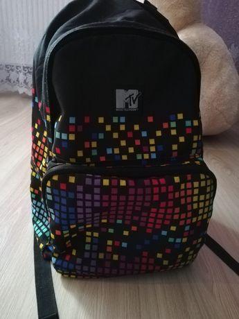 Plecak szkolny MTV
