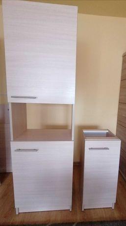 Dwie szafki kuchenne