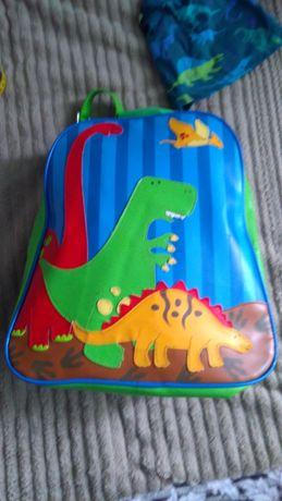 Рюкзак динозавры 35*28