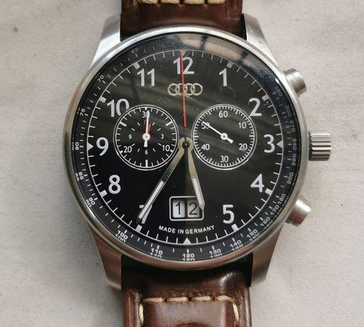 Zegarek audi chronograf ronda 5020.B