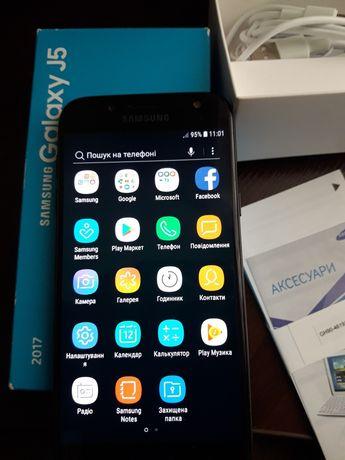 Смартфон Samsung Galaxy J5 Sm-J530 4G NFC (Новый)