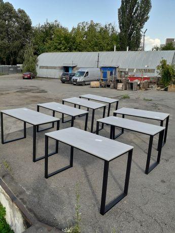 Стол лофт, стіл лофт, офисная мебель, мебель лофт