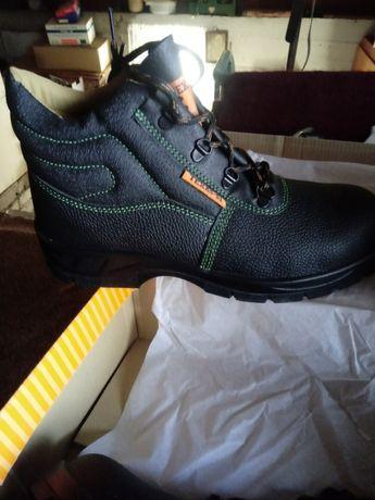 Buty robocze 44 nowe
