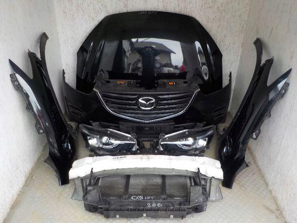 Mazda CX-5 2012 - 2020 года АВТОРАЗБОРКА/ЗАПЧАСТИ ( все в наличии ).