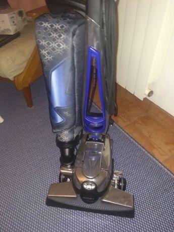 Aspirador-Maquina de limpeza kirby