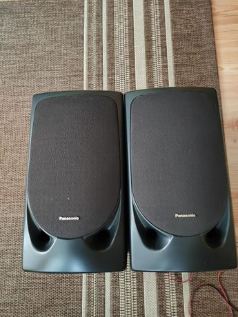 Kolumny Panasonic 80W