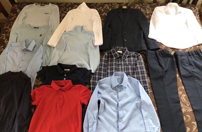 Школьная форма (пакет), 116-122,6-7 лет,M&S,crazy8,waikiki,next,george