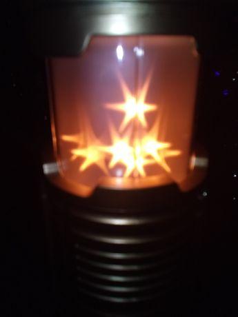 Ночник, фонарик, портативная зарядка