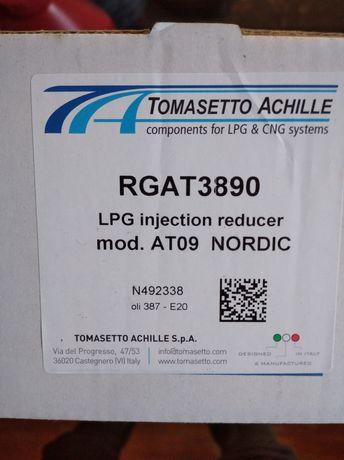 Редуктор газ   RGAT3890 At09 Nordic