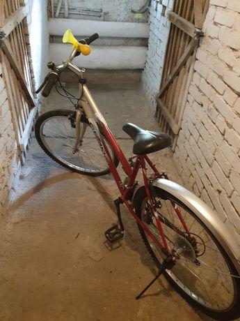Rower młodzieżowy/ damski