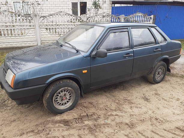 Продам автоВаз21099