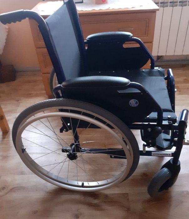 Wózek inwalidzki Zielona Góra - image 1