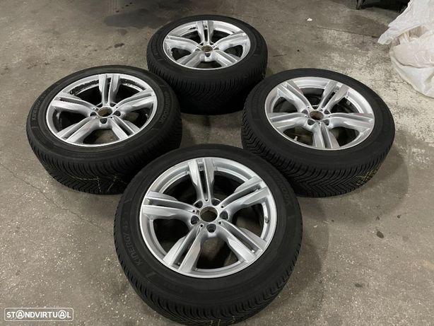 """BMW X5 - 4x Jantes 19"""" M-Sport - Originais"""