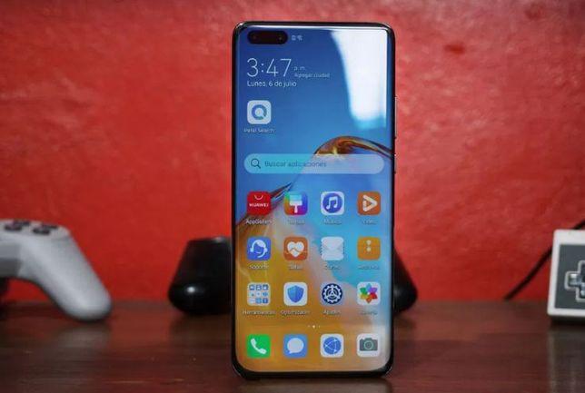 Распродажа!Huawei P40 PRO мобильный телефон Хуавей п40 про