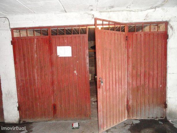Garagem  Venda em Vila Real (Nossa Senhora da Conceição, São Pedro e S